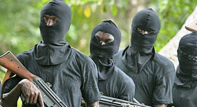 Cameroonians kill Adamawa govt official, U.N staff – Official