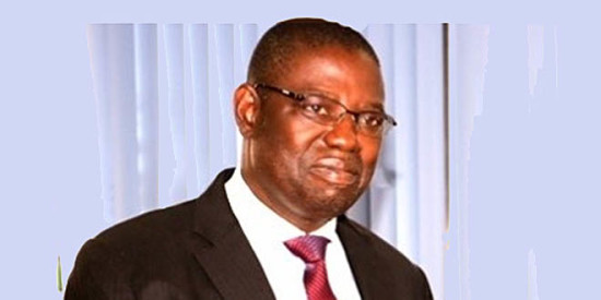Trial of another ex-NIMASA boss begins