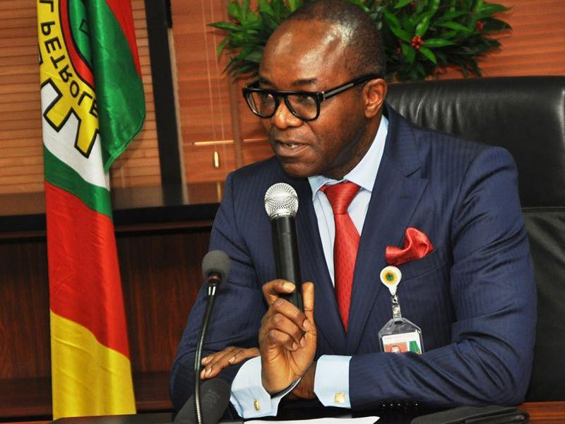 Kachikwu says FG aims to reduce fuel imports further, eyes LPG 0
