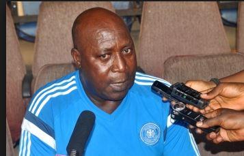 Lobi Stars suspend coach Godwin Koko