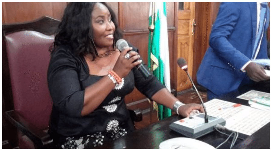 My impeachment is illegal- Ondo ex-speaker