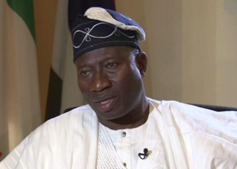 Jonathan endorses Sheriff as PDP chairman