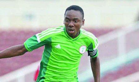 Kelechi Nwakali returns to Nigeria
