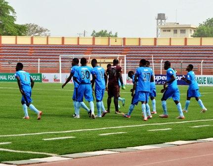NPFL: MFM FC beat Champions Rangers 2-1