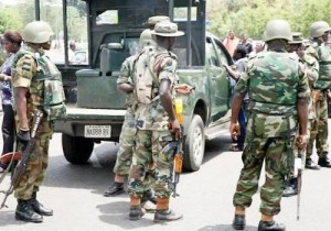 Nigerian Army, DSS arrest foreign Boko Haram terrorists