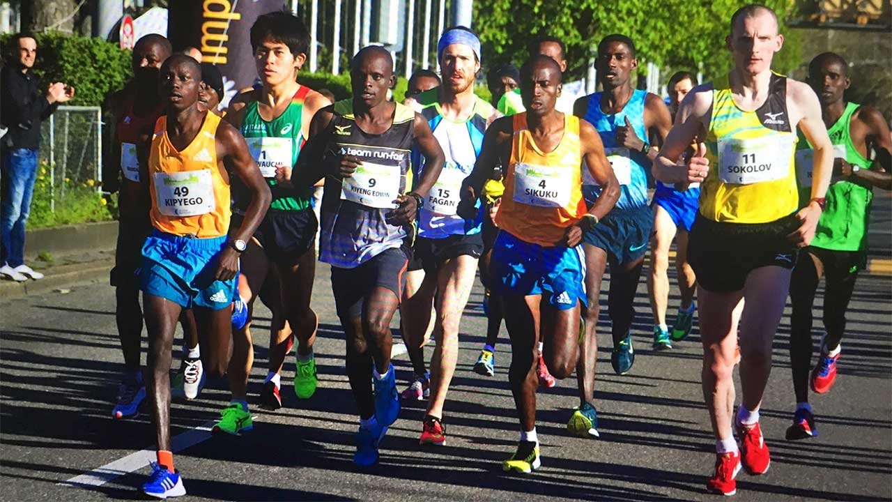 Okpekpe organisers to issue certificates to competitors