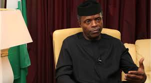 Failed projects' contractors in Niger Delta to be prosecuted – Osinbajo
