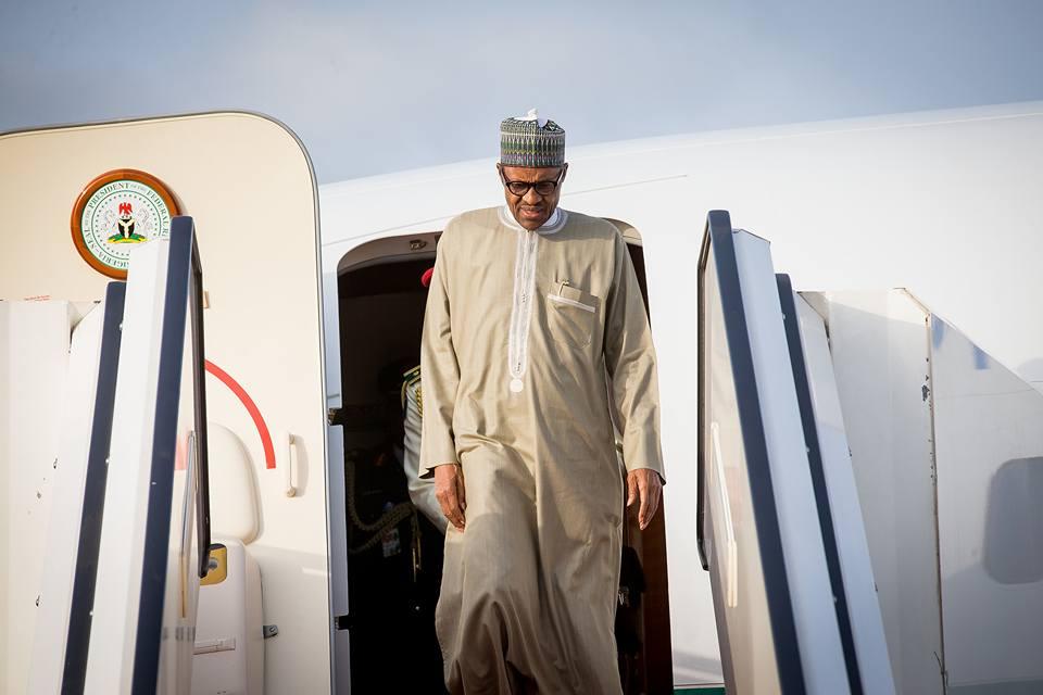 Buhari set to return, says Presidency
