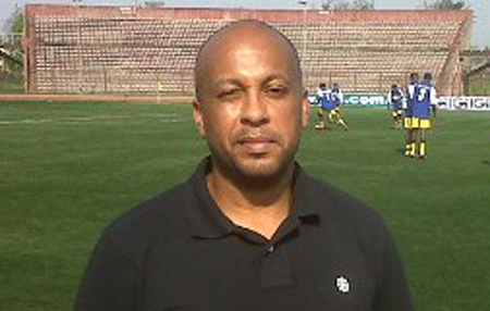 Aigbogun rejects Accra Hearts of Oak offer