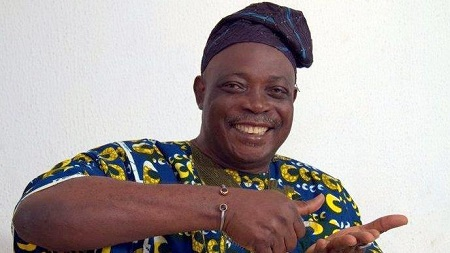 Fraud: Trial of former governor Ladoja stalled