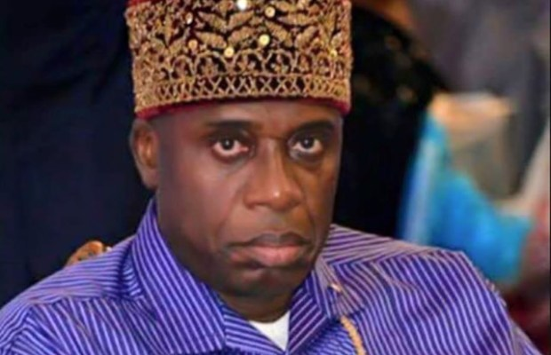 Senate to Amaechi: Withdraw your statement because it's false