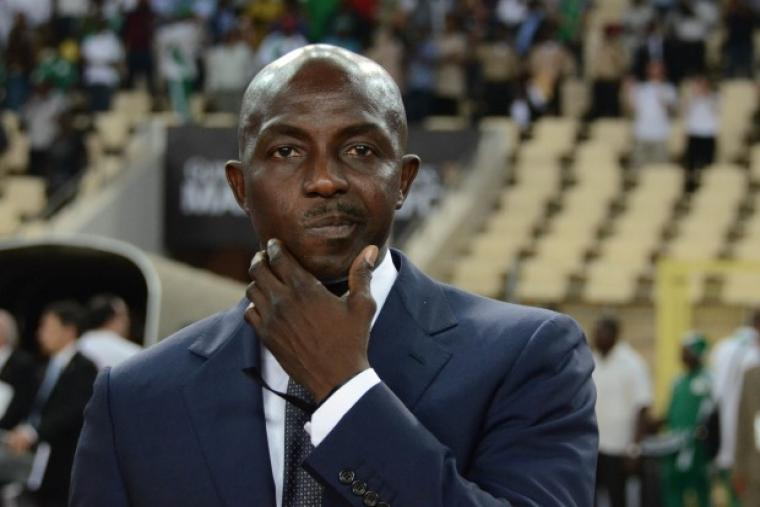 Siasia applies for S'Africa, Pirates coaching Job