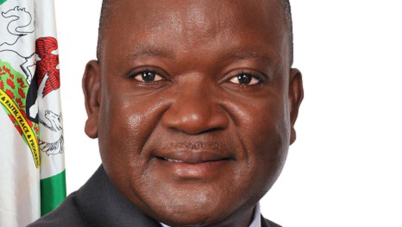Benue Governor Ortom demands investigation into death of protesters