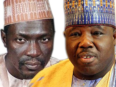 PDP governors reject Sheriff as Appeal Court sacks Makarfi