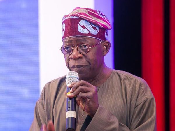 Tinubu urges Nigerians to have faith in the ruling party