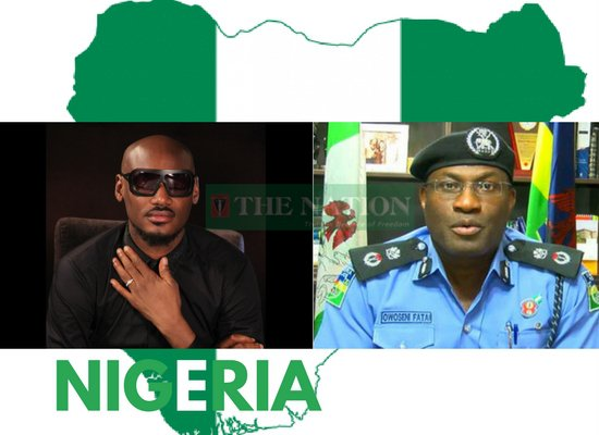 Police ask Tuface, others to shelve protest rally