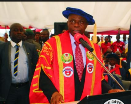 Medical students should have first degree in science –UNIMED VC