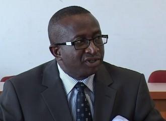 Ndoma-Egba promises to refocus NDDC