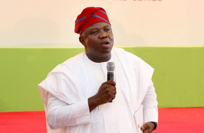 Ambode woos investors at Nairobi summit