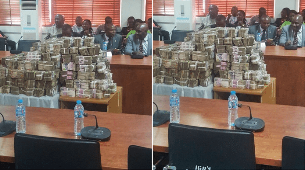 Rivers rerun elections: Probe panel recovers N120m paid as bribe