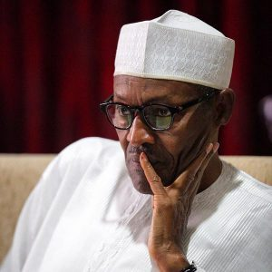 Senate confirms receipt of Buhari's extension letter
