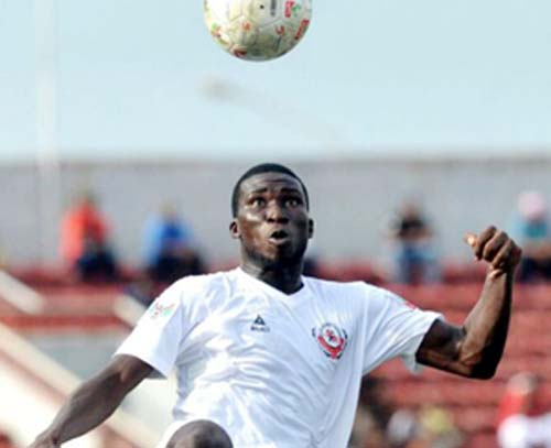 Madu calls for Rangers fans' support