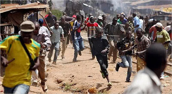 Ten killed in fresh Taraba violence