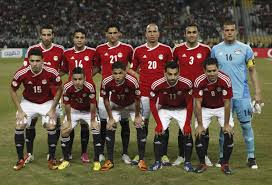 AFCON 2017: Egypt through to the finals