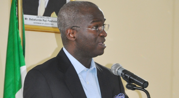I didn't say N2bn was planted in budget – Fashola