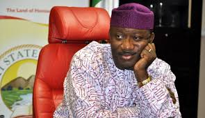 Ekiti Assembly imposes N1m fine on Fayemi for shunning summons