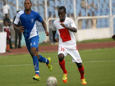 Rangers, Wikki return to NPFL with crucial wins