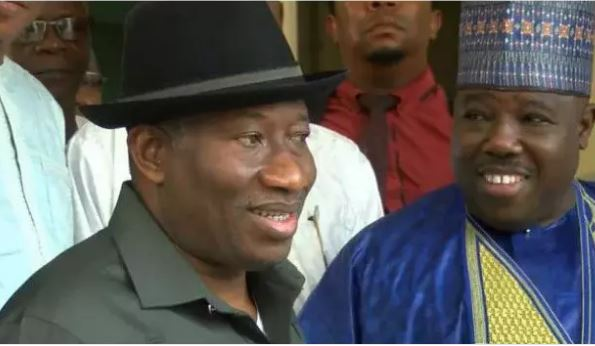 Jonathan should be ashamed to campaign for PDP ahead of 2019 – Kpodoh