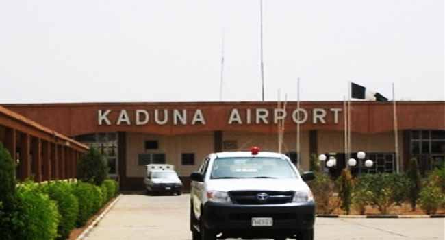 Kaduna airport workers threaten to down tools