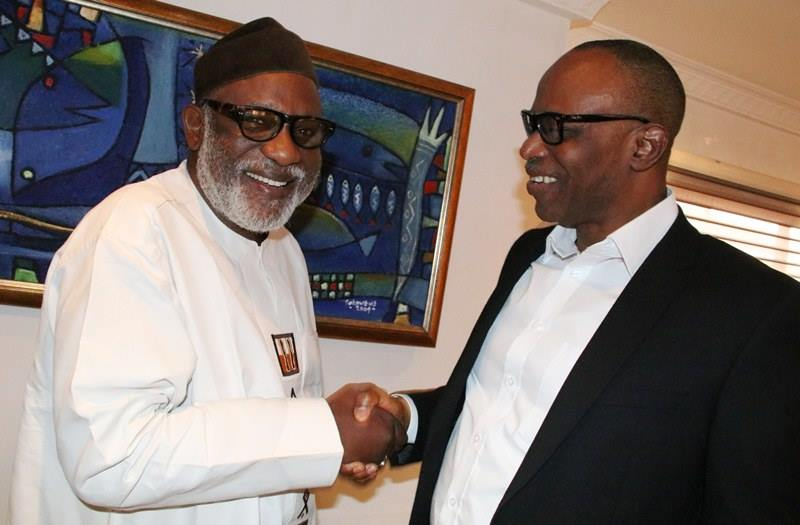 Mimiko urges Akeredolu to retain his health policy