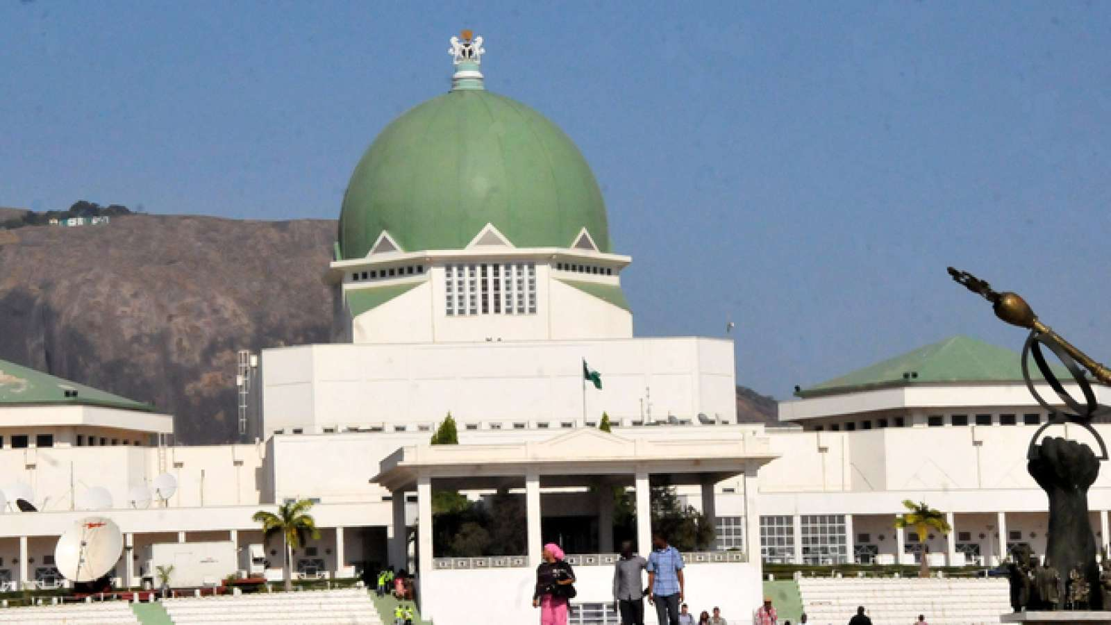 Public hearing on 2017 budget opens at NASS