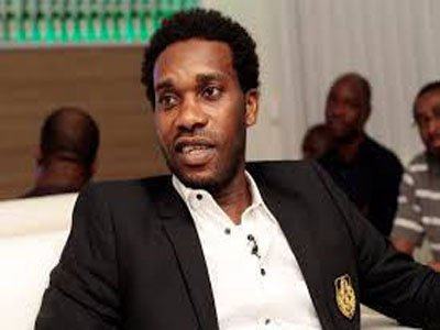 Okocha ranked 33rd best foreign player