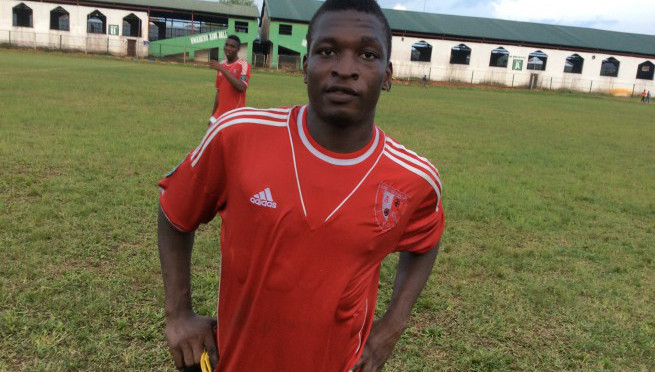 Abia Warriors' Obaroakpo out for 3 weeks