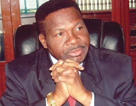 Court orders temporary freeze of Mike Ozekhome's account