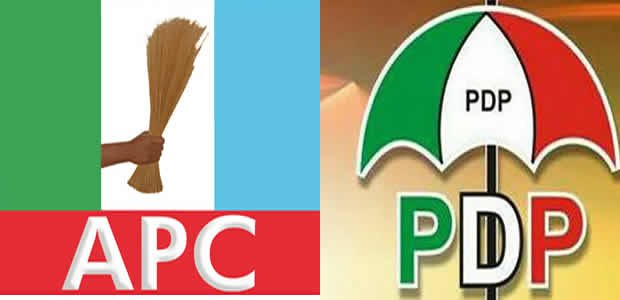 Key Lagos PDP leaders defect to APC