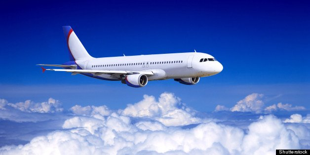 105 Passengers Escape Death As Aircraft Tyre Burst At Lagos Airport