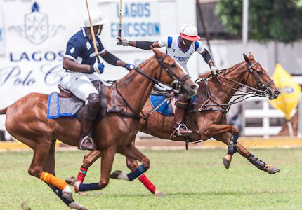 2017 International Lagos Polo tourney begins