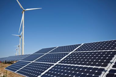 FG to raise $65.5m for renewable energy