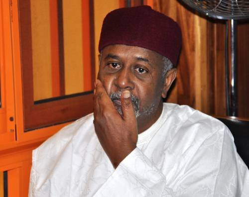 Corruption trial : Dasuki confirms payment mandate to Metuh's company