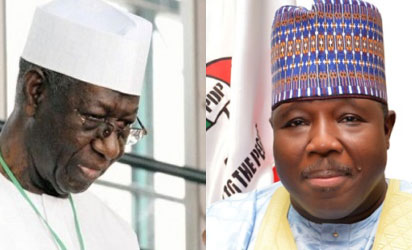 I can't reveal the advice I gave Sheriff – Anenih