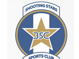 Shooting Stars welcomes Rivers United today