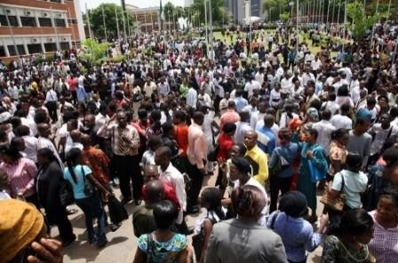 Recession: Nigerians urged to look inward