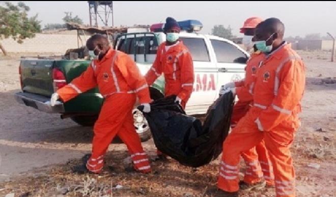 Civilian JTF foils suicide attack in Maiduguri
