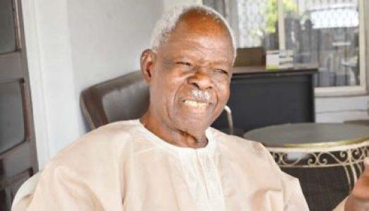 Saraki mourns General Adebayo, Says 'he was a fine officer'