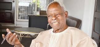 Ekiti mourns ex-governor General Adeyinka Adebayo