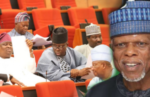 Senate kicks as Customs boss shuns invitation